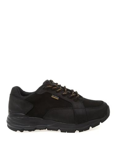 National Geographic Sneakers Siyah